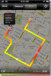 Nike  GPS