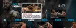 UFC Timeline